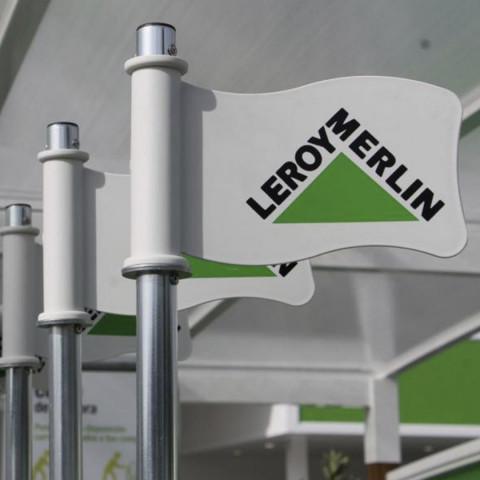 Leroy Merlin Megapark Barakaldo